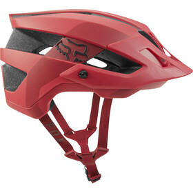 Fox Flux Mips Conduit Trail Helmet Men rio red